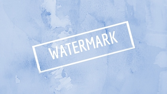 The Need For Dynamic Watermarking In Today's Hyper Content Creation Environment