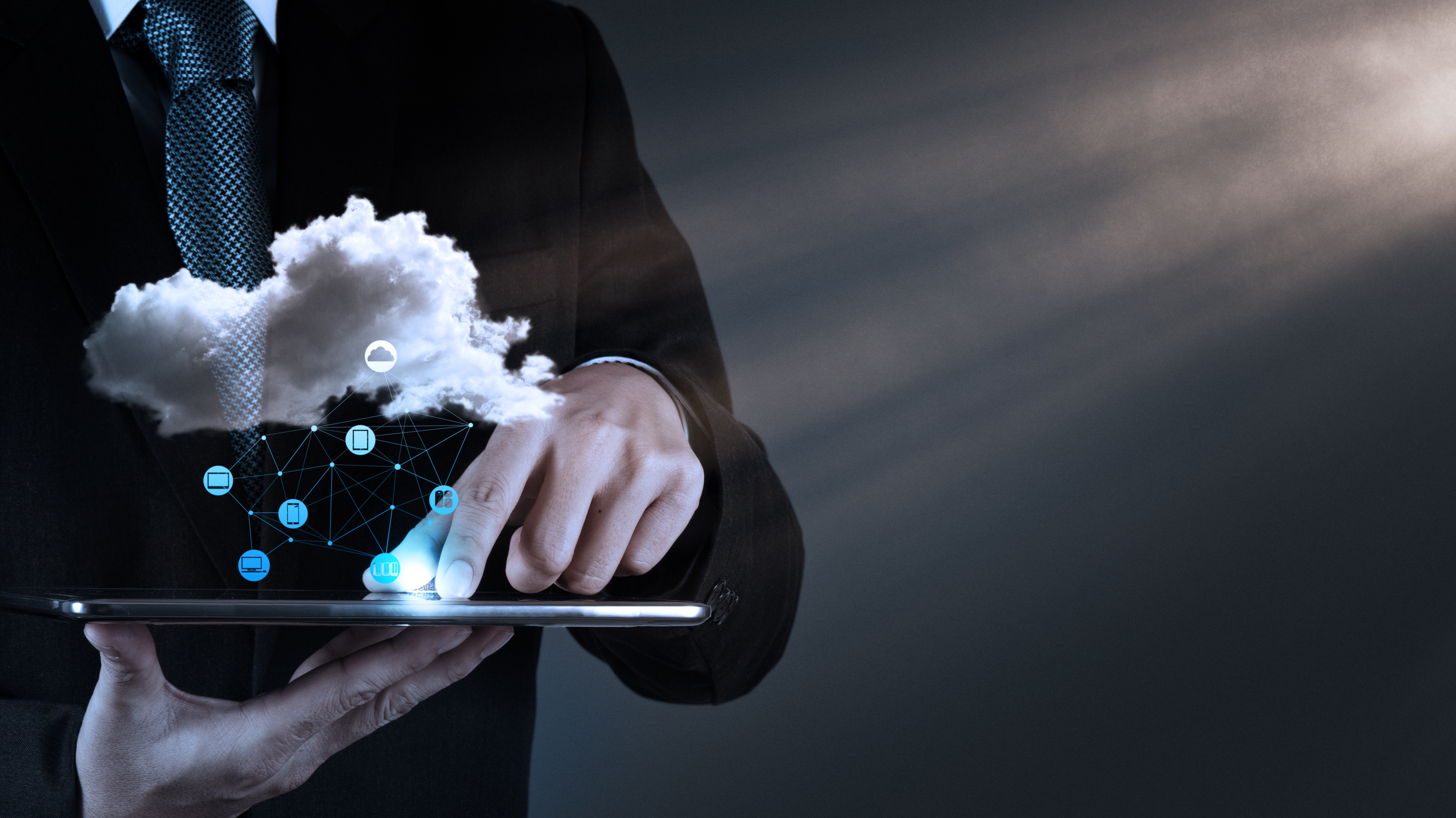 Content Security: Preserving the Future of the Cloud
