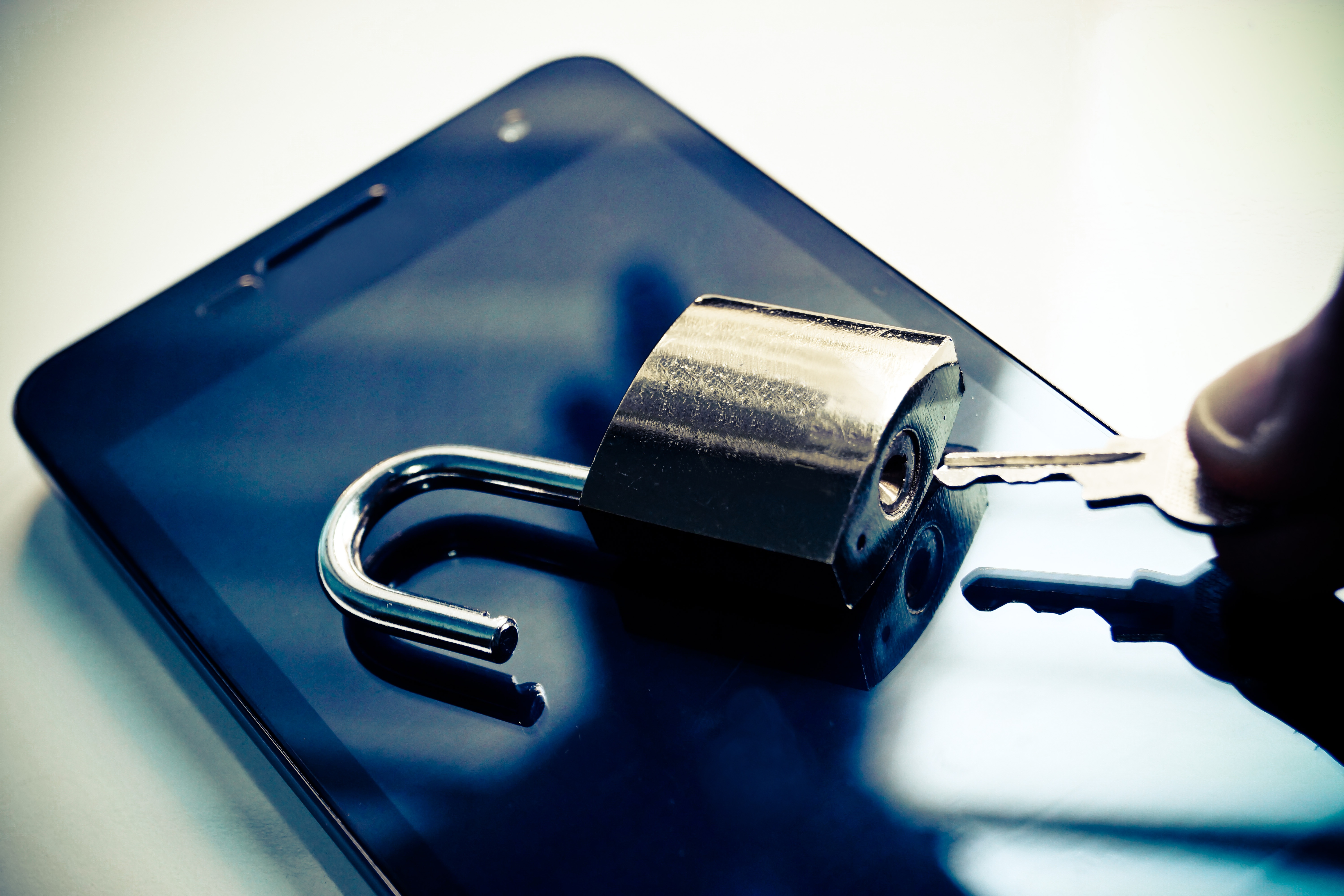 Security Critical for Enterprise Mobility Market