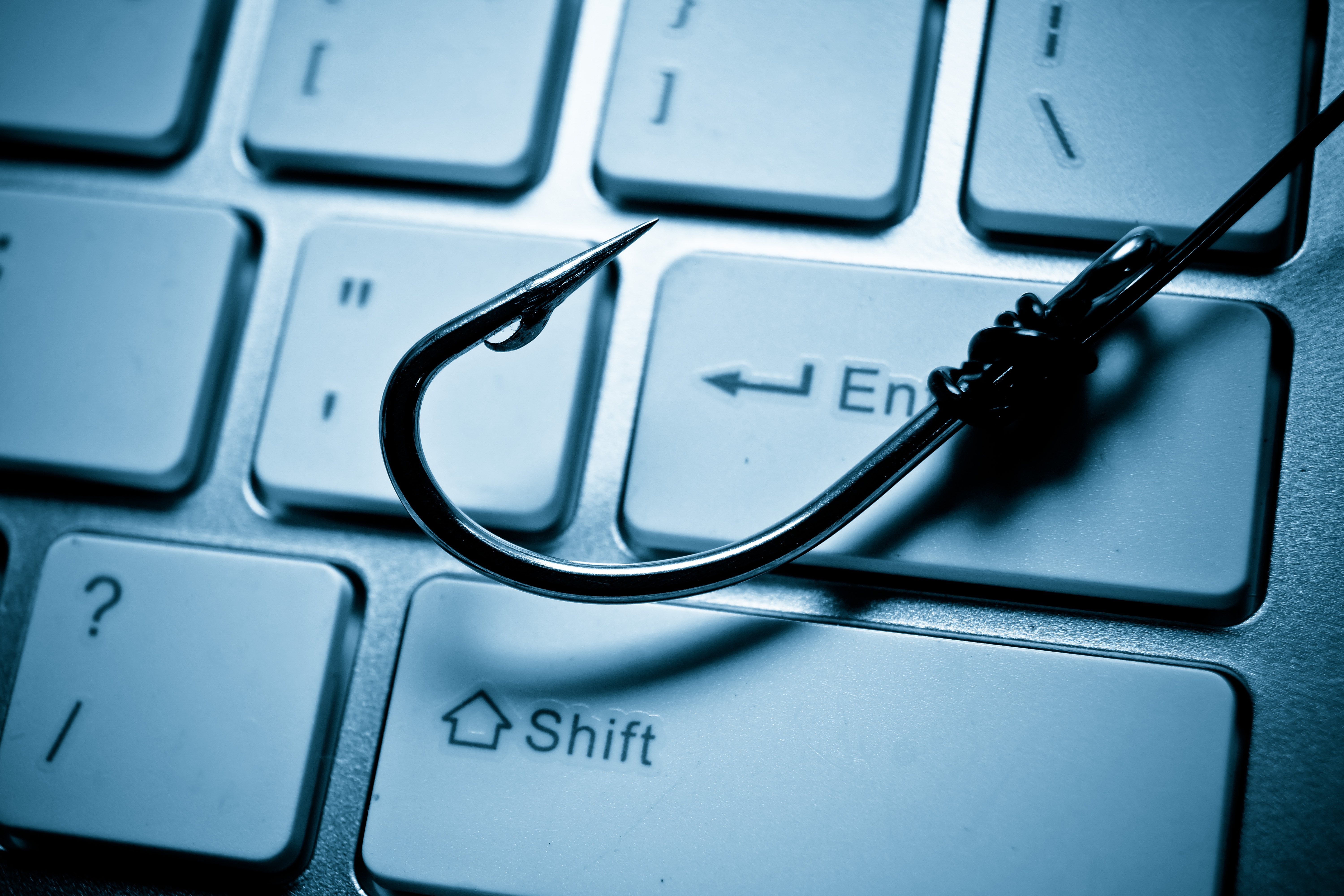 Gone Phishing: Enterprise Targeted Cybersecurity Training